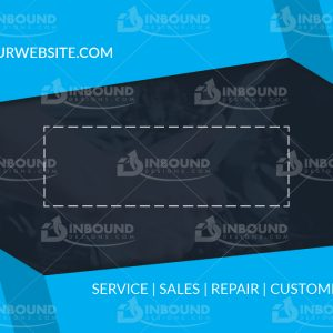 Auto Business Card Template 2