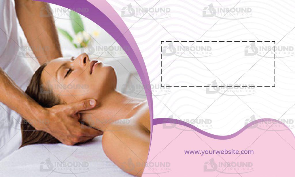 Massage 4 Front