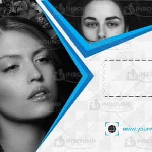 Photography Business Card Template 4
