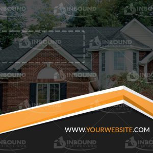 Real Estate Business Card Template 2