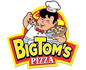 East Side Big Toms Pizza