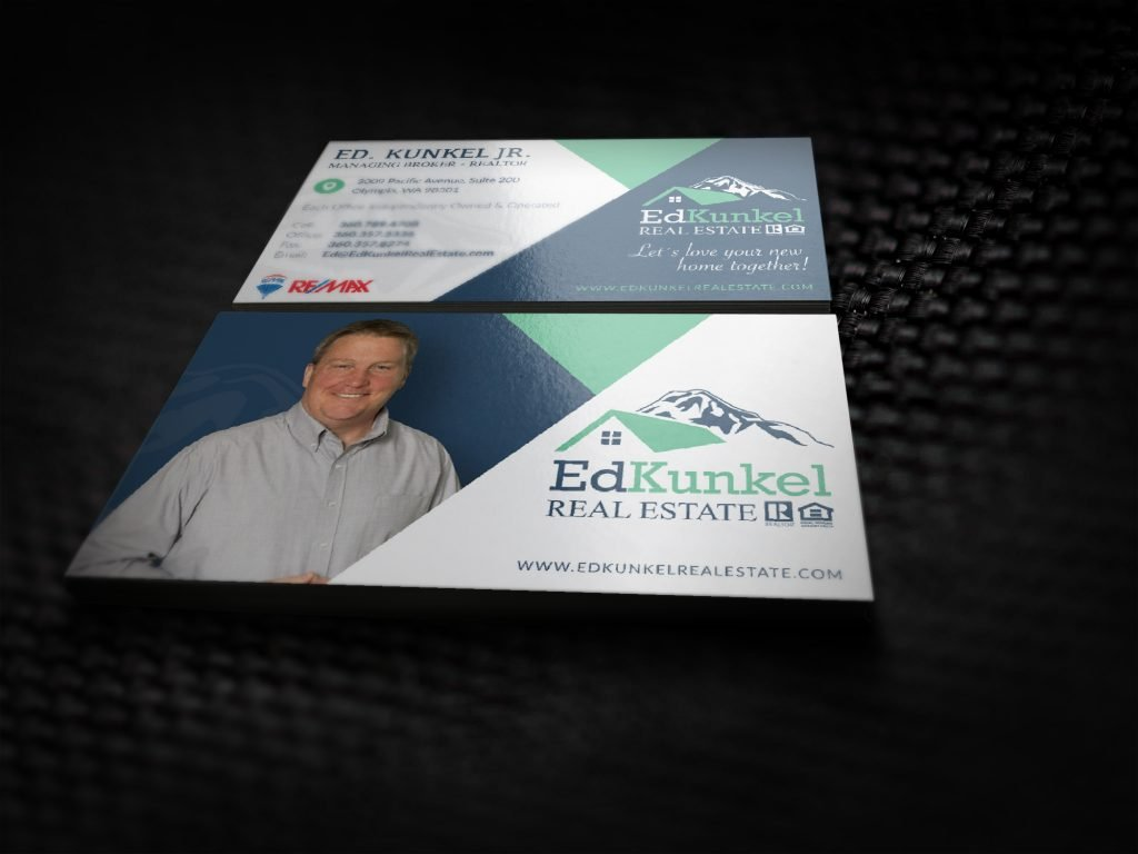 Ed Kunkel Real Estate