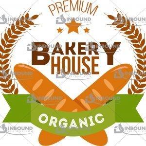 Premium Baking Logo 2
