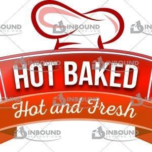 Premium Baking Logo 3