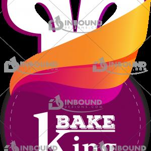 Premium Baking Logo 5