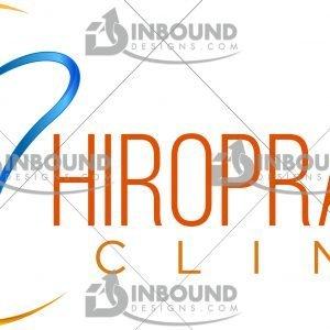 Premium Chiropractor Logo 1