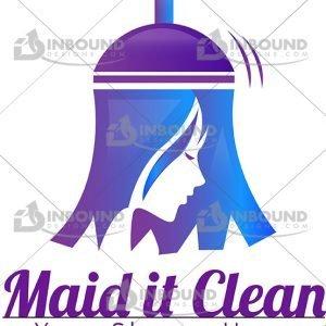 Premium Cleaning Logo 2