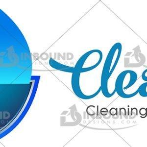 Premium Cleaning Logo 3
