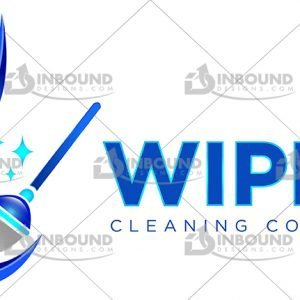 Premium Cleaning Logo 4