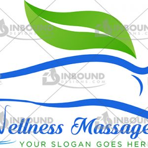 Premium Massage Logo 5