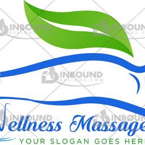 Premium Massage Logo 5
