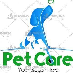 Premium Pet Logo 2