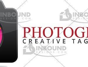 Photography Logo 4