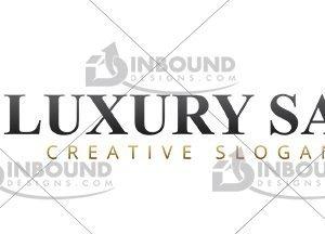 Premium Salon Logo 4