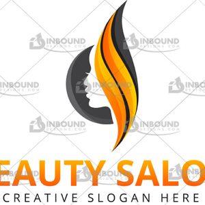 Premium Salon Logo 5