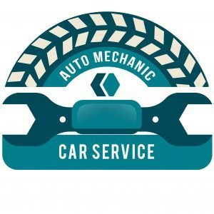 Standard Auto Mechanic Logo 4