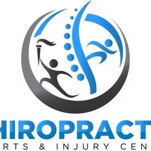 Standard Chiropractor Logo 5