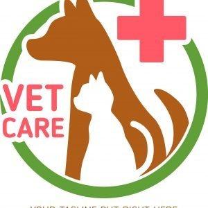 Standard Pet Logo 2