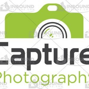 Standard Photography Logo 4